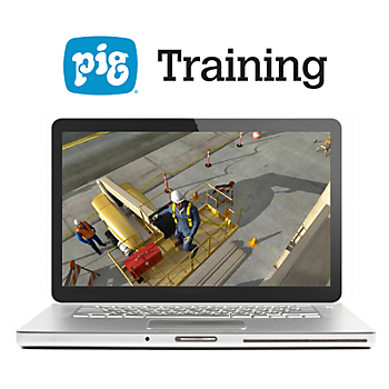 PIG® Aerial Work Platform Safety Training