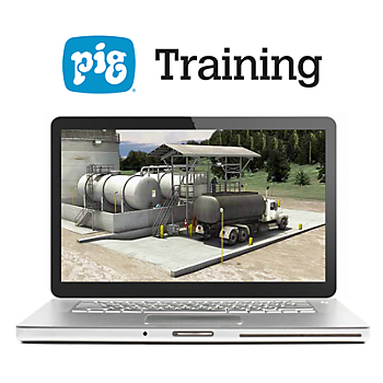 PIG® Chemical Unloading Basics Training