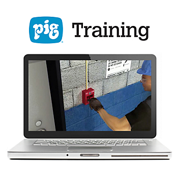 PIG® Emergency Action Plans Training