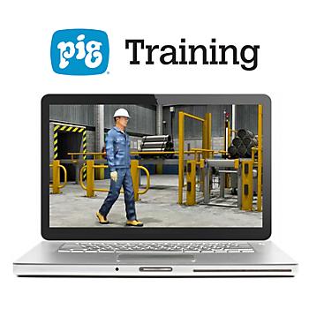 PIG® Equipment Hazard Basics Training