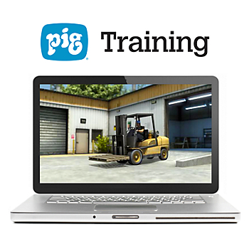 PIG® Forklift Safety Training