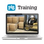 PIG® Forklift Training - Reducing Product Damage