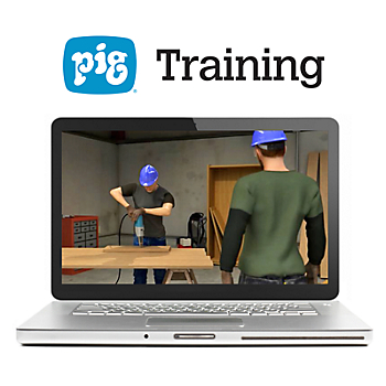 PIG® Hand and Power Tools Training