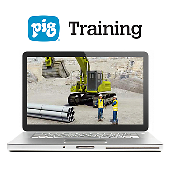 PIG® Heavy Equipment Safety Introduction Training