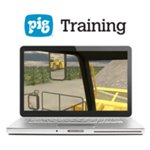 PIG® Heavy Equipment Visibility Training