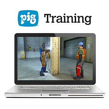 PIG® Hot Work Safety Training
