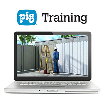 PIG® Ladder Safety Training
