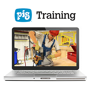 PIG® Pneumatic Tool Safety Training