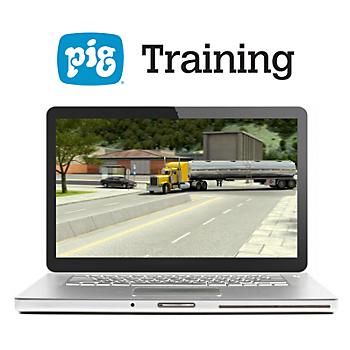 PIG® Tanker Rollover Training