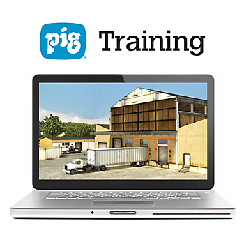 PIG® Warehouse and Loading Dock Safety Training