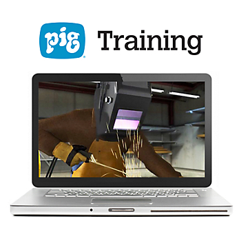 PIG® Welding Safety Training