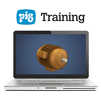 PIG® AC Motor Operation and Types Training
