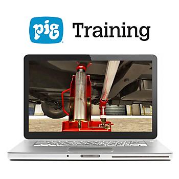 PIG® Hydraulic System Basics Training