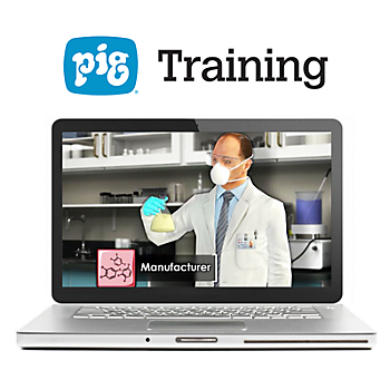 PIG® Hazard Communication GHS Training