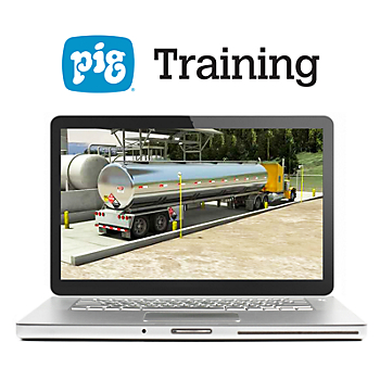 PIG® RCRA Training - Preparing for Transportation, Manifesting, and LDR