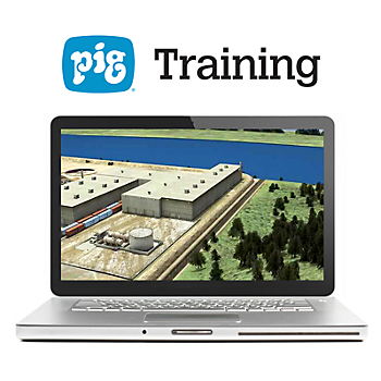 PIG® SPCC Run-On and Run-Off Training