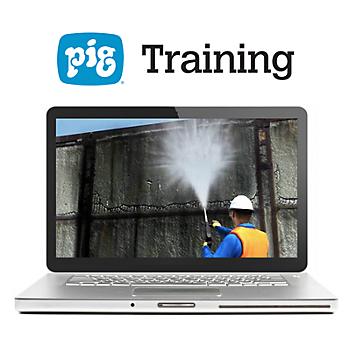 PIG® Pressure Washing Best Management Practices Training