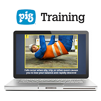 PIG® Floor and Walkway Safety and Auditing Training