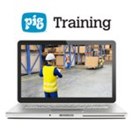 PIG® Effective Slip, Trip, Fall Prevention Inspection Training