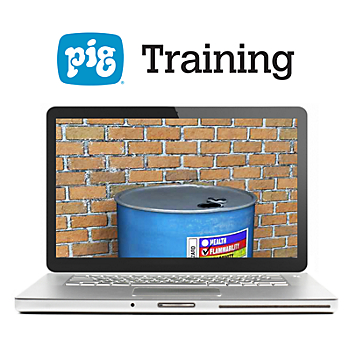 PIG® Storage and Handling of Flammables Training