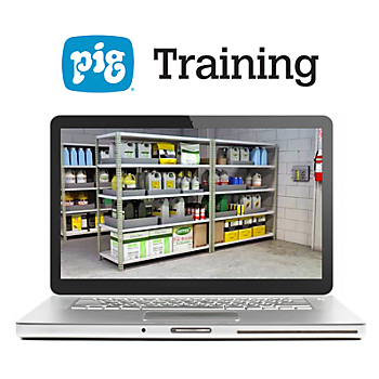 PIG® Storage and Handling of Pesticides Training