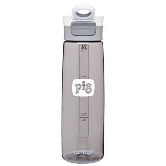Pig Water Bottle image