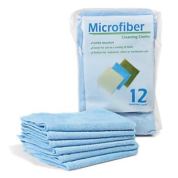 Reusable Microfiber Rags