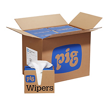 PIG® PR40 All-Purpose Wipers
