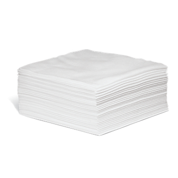 PIG® PR100 Disposable Polishing & Wiping Cloths