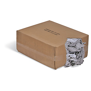 WorkWipes® Super Absorbent Rags - New Gray T-Shirt in Box