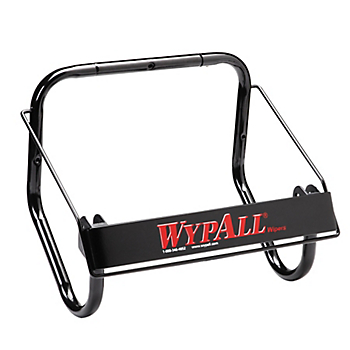 WypAll® Jumbo Wall-Mount Wiper Dispenser