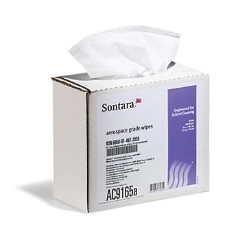 Sontara® Aerospace Grade Wipers