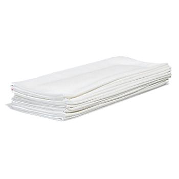 Impact® Microfiber Waffle Weave Bar Towels