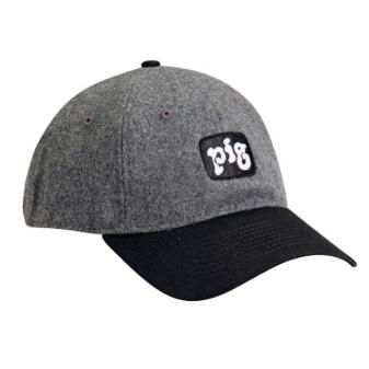 Wool Hat Promo Image
