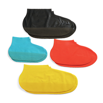 Tingley® Boot Saver® Disposable Latex Shoe Covers