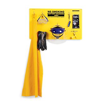 Battery Handling PPE Kit