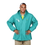 Chemtex Level C Jacket with Hood