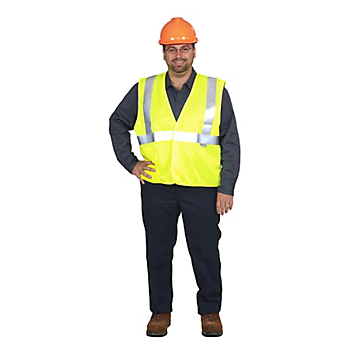 GloWear® High Visibility Vest with FR Treatment