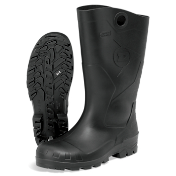 Dunlop Chesapeake Waterproof Boots