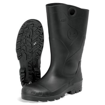 Dunlop Chesapeake Waterproof Steel Toe Boots