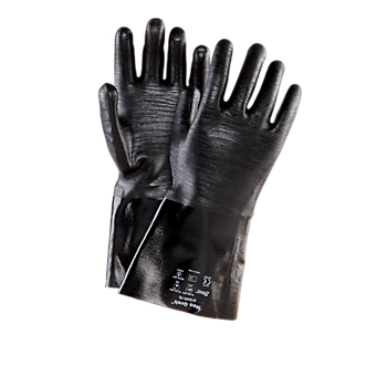 SHOWA Heavy-Weight Neoprene Gloves