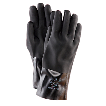 SHOWA Black Knight® PVC Gloves
