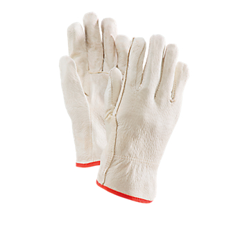 Memphis Pigskin Leather Drivers Gloves