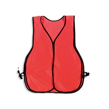Plain Traffic Vest