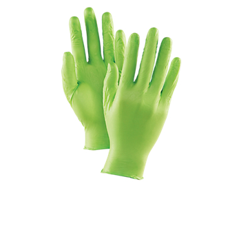 SHOWA N-DEX® Disposable Nitrile Gloves
