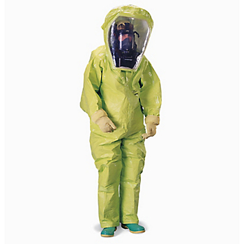 Tychem® TK Level A Suit