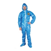 Zytron® 100XP Level B/C Coveralls