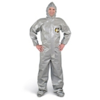 Zytron® 200 Level B/C Coveralls