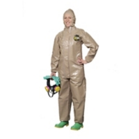 Zytron® 300 Level B/C Coveralls