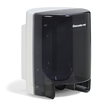 Center-Pull Washroom Hand Towel Dispenser